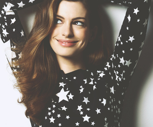 Anne Hathaway and stars image