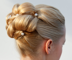 beautiful, hair, and hairstyle image