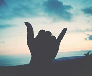 hand, hipster, and summer image
