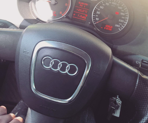 A3 and audi image