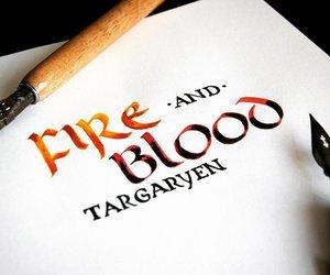 targaryen, game of thrones, and got image