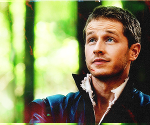 once upon a time and josh dallas image