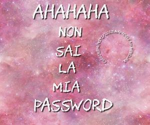 italia and password image