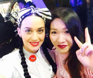 katy perry, katycat, and Queen image