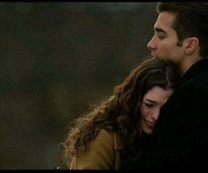 love and other drugs, Anne Hathaway, and couple image