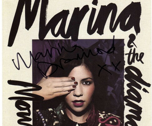 indie, marina and the diamonds, and Queen image