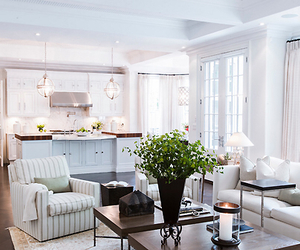 inspiration, kitchen, and white image