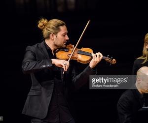 music, violin, and davidgarrett image
