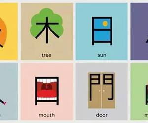 japanese, japan, and kanji image