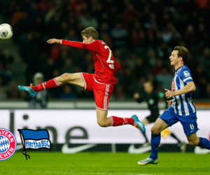 deutsch, deutschland, and football image
