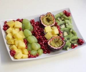 fruit, grape, and healthy image