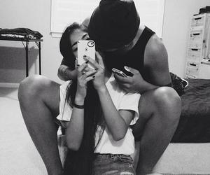 amor, boyfriend, and couple image