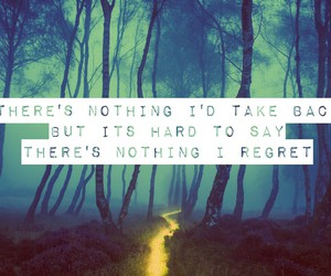 Lyrics, nature, and of monsters and men image