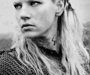 history, vikings, and actriz image