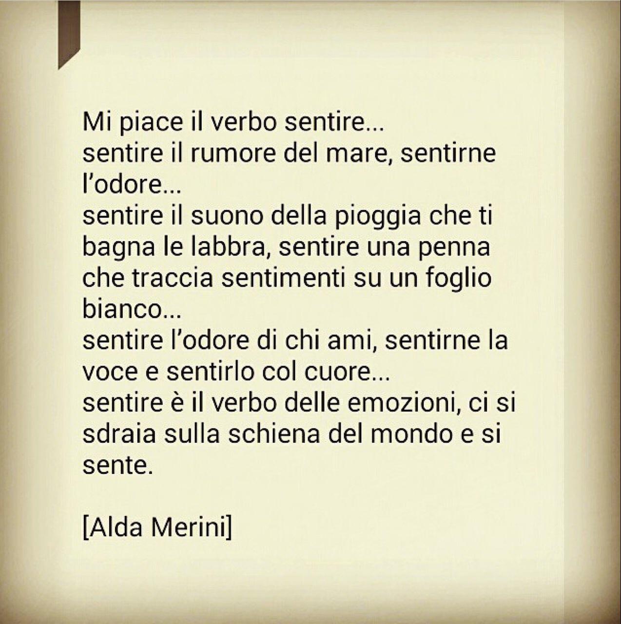 Image About Alda Merini In Frasi By A Sky Full Of Stars