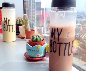drink, cute, and food image