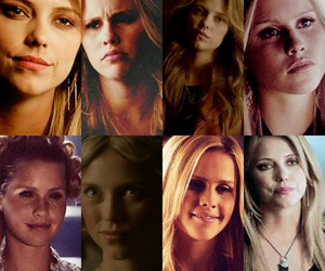 the vampire diaries, mikaelson family, and The Originals image