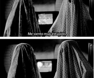 ghost and frases image
