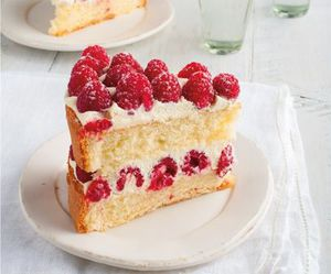 cakes, recipes, and dessert image