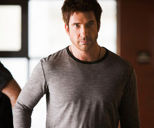 american horror story, dylan mcdermott, and hot daddy image