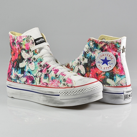 converse all star platform borchie
