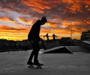 skate, boy, and sk8 image