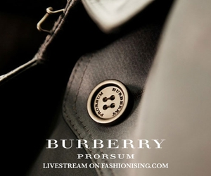 Burberry, london, and luxury image