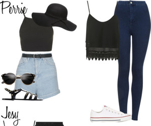 little mix, little mix style, and jesy nelson style image