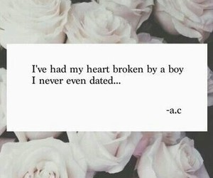 quotes, boy, and sad image