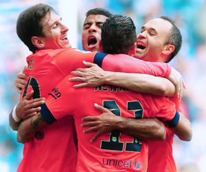 amazing, Barca, and Barcelona image