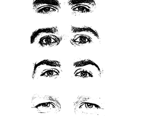 eyes, handsome, and philipp lahm image