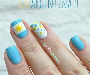 argentina, blue, and country image