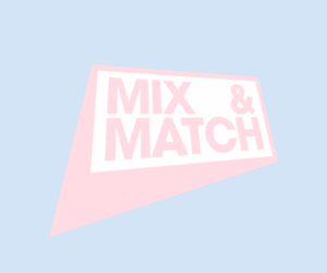 Ikon and mix & match image