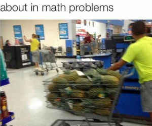 funny, hilarious, and math image