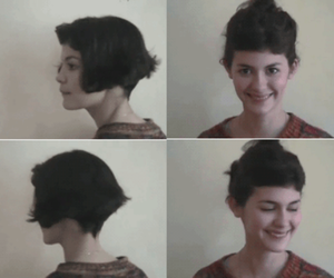 amelie, actress, and amelie poulain image