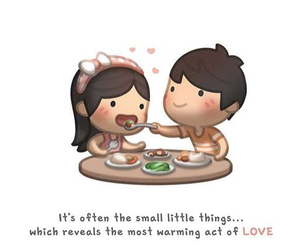 love is, warm, and hj story image