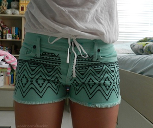 shorts, cute, and outfit image