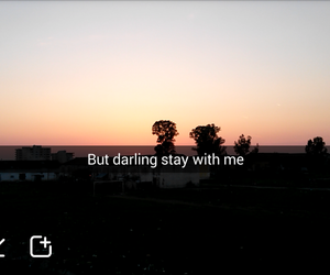photography, quotes, and sunset image