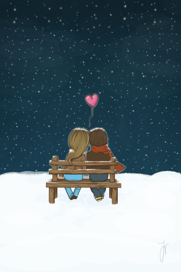 Image About Love In Nice Wallpapers By Caroluna