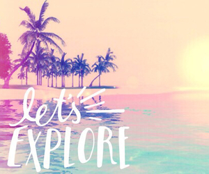 summer and explore image
