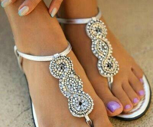 fashion and art shoes image