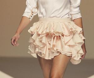 fashion and skirt image