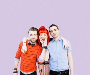 band, hayley williams, and gorgeous image