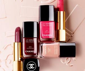 beauty, Lipsticks, and chanel image