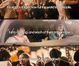 john green, movie, and quote image
