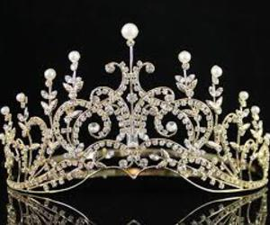 crown, pretty, and swag image