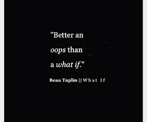 quotes, oops, and text image