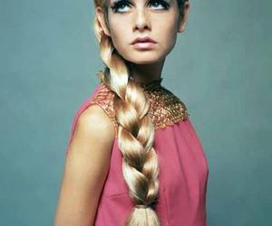 twiggy and hair image