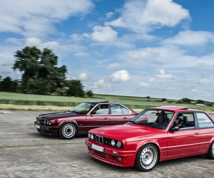 bmw, m3, and race image