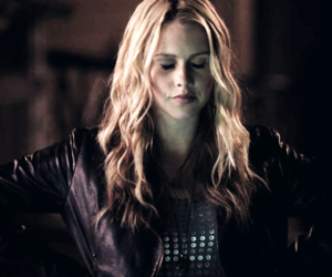 The Originals and rebekah mikaelson image